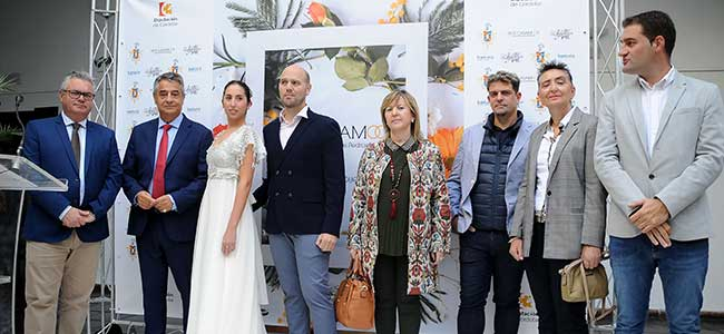 La I Feria de Bodas de Los Pedroches aspira a convertir Hinojosa en referencia de la oferta nupcial del norte de la provincia