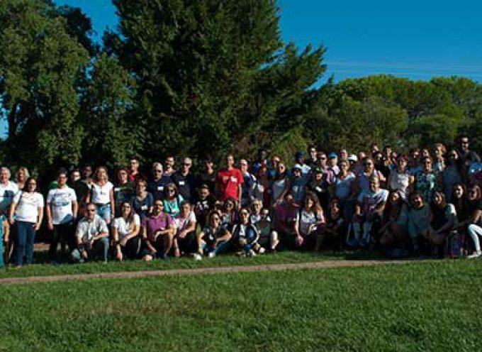 Pozoblanco reúne a más de 170 personas en el encuentro provincial de voluntariado de Cruz Roja