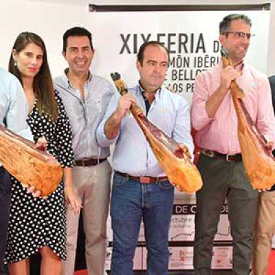 COVAP consigue el primer premio en el concurso al mejor jamón de la DOP Los Pedroches