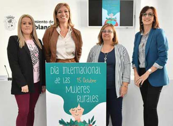 El Ayuntamiento de Pozoblanco reconoce la 'decisiva contribución de las mujeres' en la construcción del municipio