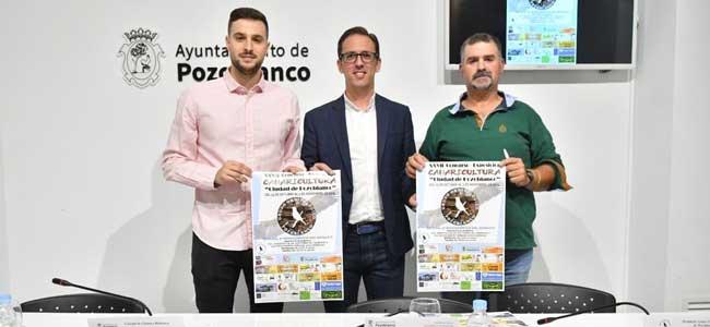 Pozoblanco acogerá más de 1500 ejemplares en el concurso-exposición de canaricultura