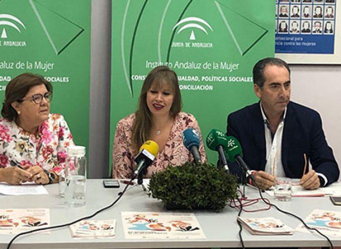 Dos jornadas en Villanueva de Córdoba para realzar el papel de las mujeres en el desarrollo del medio rural
