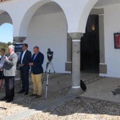 Los Pedroches se suman al 'Día Internacional de Observación de la Luna'