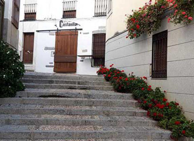 IU de Pozoblanco critica la falta de transparencia en las obras de la calle Costanilla del Risquillo