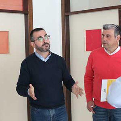 IU recoge las demandas y necesidades del municipio de Villaralto