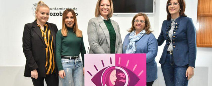 El Ayuntamiento de Pozoblanco anuncia  el programa de actividades por el 25-N