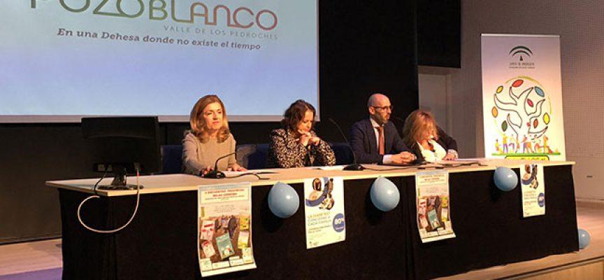 Dieciocho municipios cordobeses participan en la Red de Acción Local en Salud