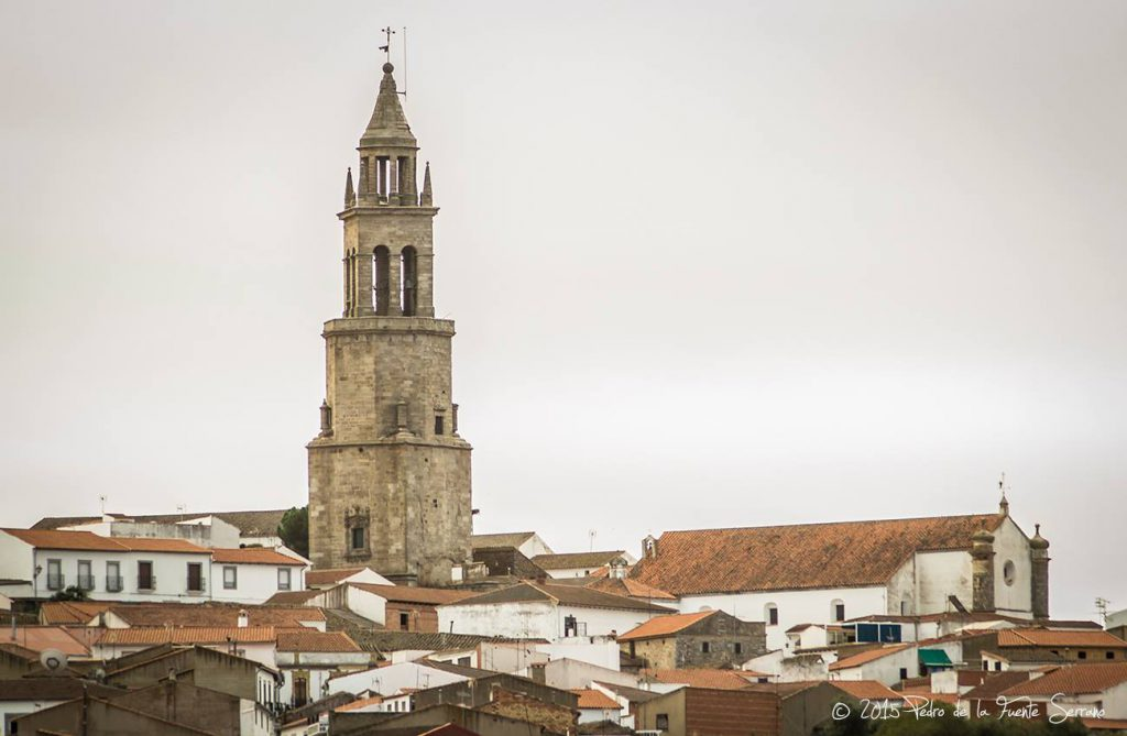 Torre de Pedroche