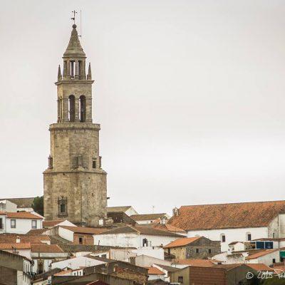 500 Aniversario de la Torre de Pedroche (1): Visitas guiadas