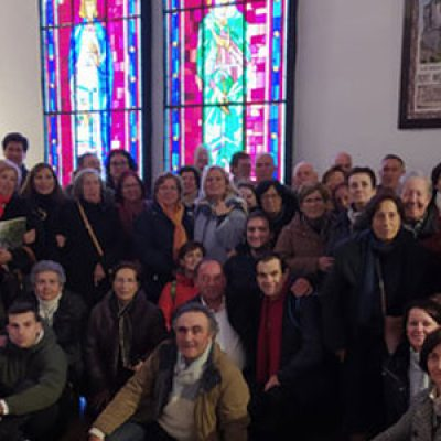 Un homenaje al belalcazareño Fray Miguel de Medina en Toledo
