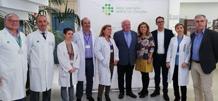 Más de 1.300 personas se vacunan de la gripe en Los Pedroches en la primera semana de campaña