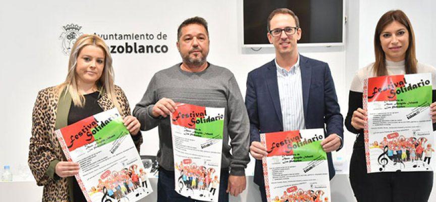 Un festival solidario en Pozoblanco en beneficio de la Asociación de Acogida Infantil de Los Pedroches