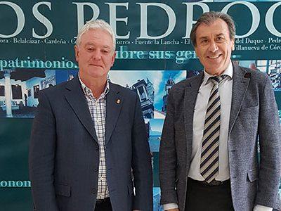 RENFE estudiará más paradas para la estación de tren Villanueva de Córdoba – Los Pedroches