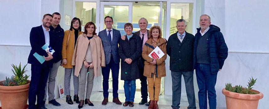 El Ayuntamiento de Pozoblanco realizará un estudio de necesidades para afrontar la construcción del centro de mayores
