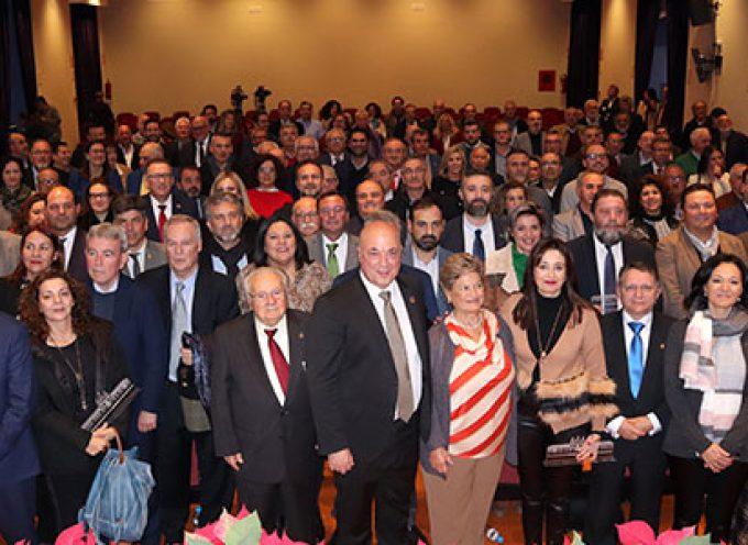 Diputación de Córdoba celebra los 40 años de ayuntamientos democráticos
