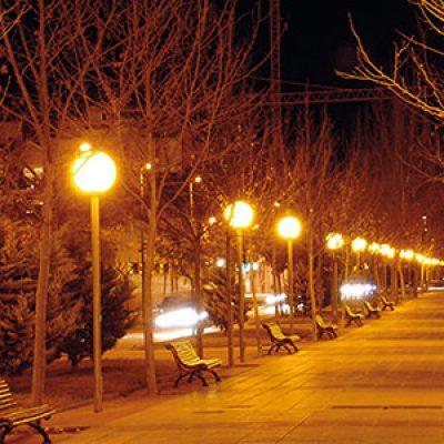Jornadas sobre los problemas de la contaminación lumínica en Belalcázar, Añora, El Guijo, Torrecampo y Pedroche