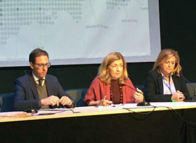 Profesionales del Área Sanitaria Norte de Córdoba comparten experiencias de buenas prácticas