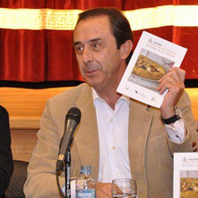 Presentado el recetario 'La cocina tradicional de Villaralto. Recetas de mi abuela'