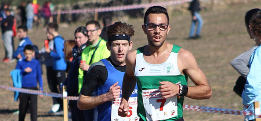 Juan Ignacio Grondona revalida el título de Campeón Provincial de Campo a Través en Villanueva de Córdoba