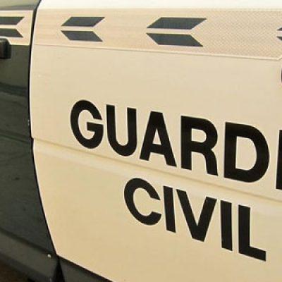 Muere un hombre de 31 años en una salida de vía en Villanueva del Duque