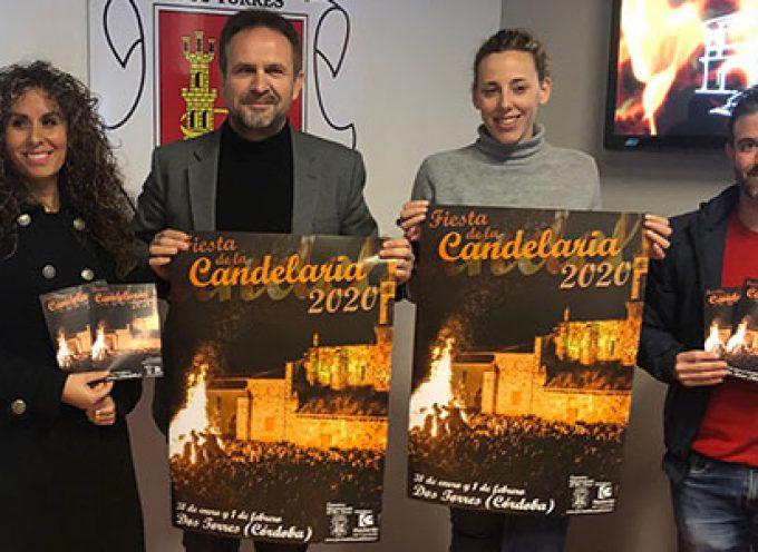 Se inicia el trámite para incluir la Fiesta de la Candelaria de Dos Torres en el catálogo general de Patrimonio Histórico de Andalucía