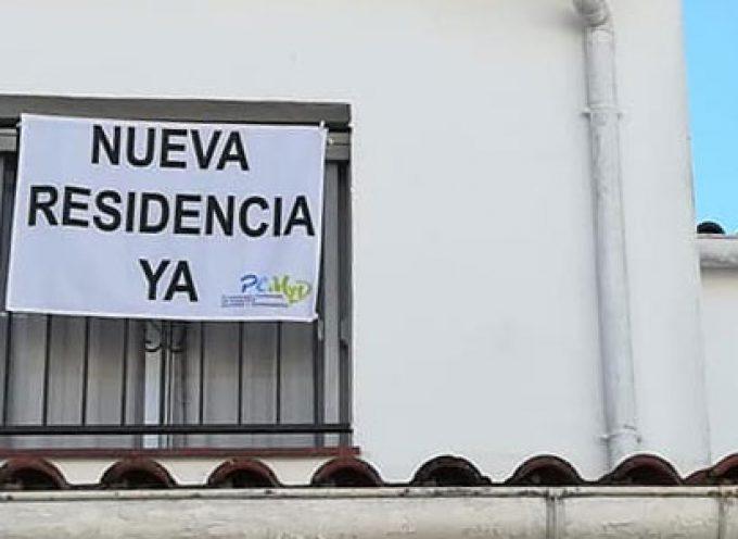 Siguen las concentraciones reclamando una nueva residencia de mayores en Pozoblanco