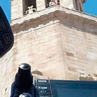 500 Aniversario de la Torre de Pedroche (2): Actividad de Radioaficionados