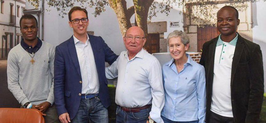El Ayuntamiento de Pozoblanco aprobará el reconocimiento al padre César con una calle o espacio público