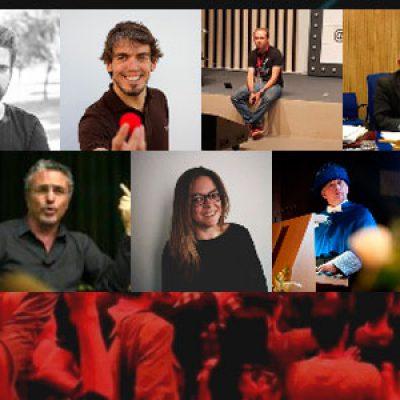 Once ponentes en TEDxPozoblanco, 'inspirando el talento rural'