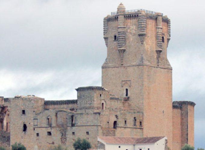 El alcalde de Belalcázar le responde a la delegada de Cultura de la Junta en relación al Castillo