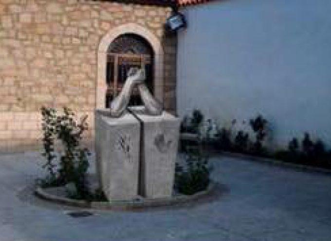 La propuesta 'Prometeo' gana el concurso de ideas 'Escultura y Espacio Público' en Dos Torres