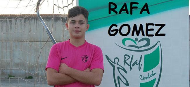 Rafael Gómez