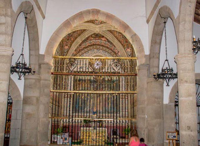 La Virgen de Guía será trasladada por el párroco, sin fieles