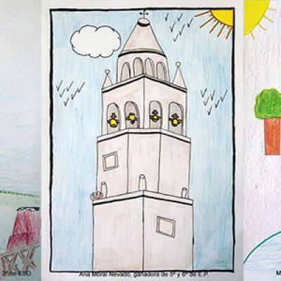 500 Aniversario de la Torre de Pedroche (5): el colegio se vuelca con la celebración