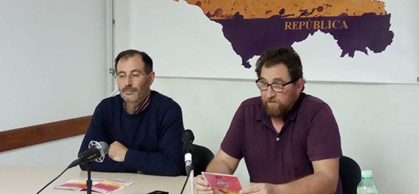 Llega una nueva edición de la Primavera Republicana en Los Pedroches