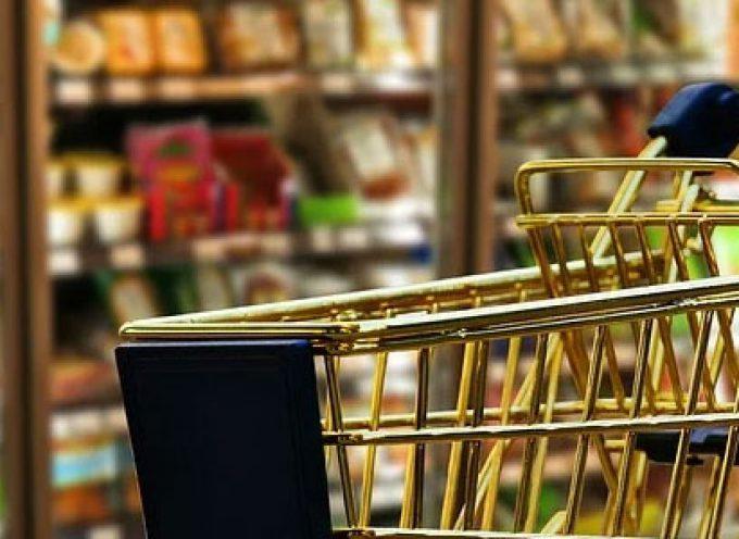 'Hoy estuve en el supermercado y… Emergencia Sanitaria', por Nieves Cogolludo