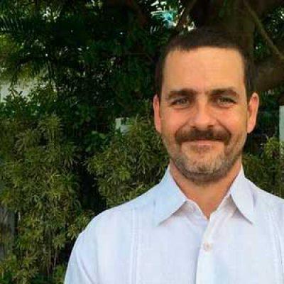 Ricardo Martí Ruiz, ganador del XX Certamen de Narrativa Corta 'Villa de Torrecampo'