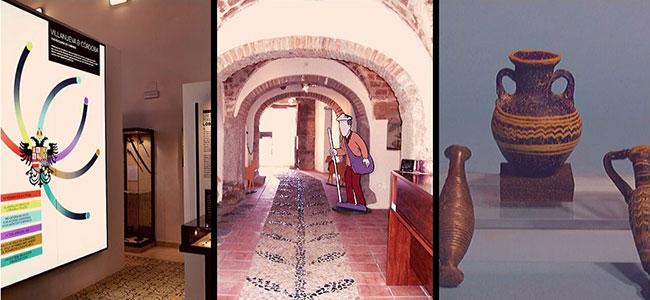 Museos de los Pedroches