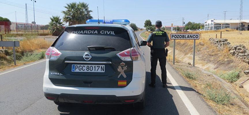 Investigadas en Pozoblanco dos personas por efectuar llamadas alertando de hechos falsos