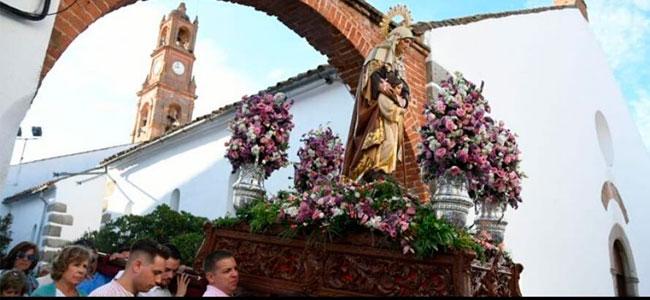 Feria y Fiestas en Honor a Santa Ana