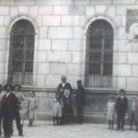 Sobre el ayuntamiento de Pozoblanco, en su 130 aniversario, por Feliciano Casillas