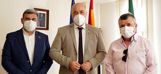 La Diputación actuará en la mejora y ensanche de la carretera que une Villaralto con El Viso