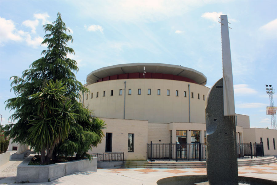 Auditorio Municipal de Hinojosa del Duque