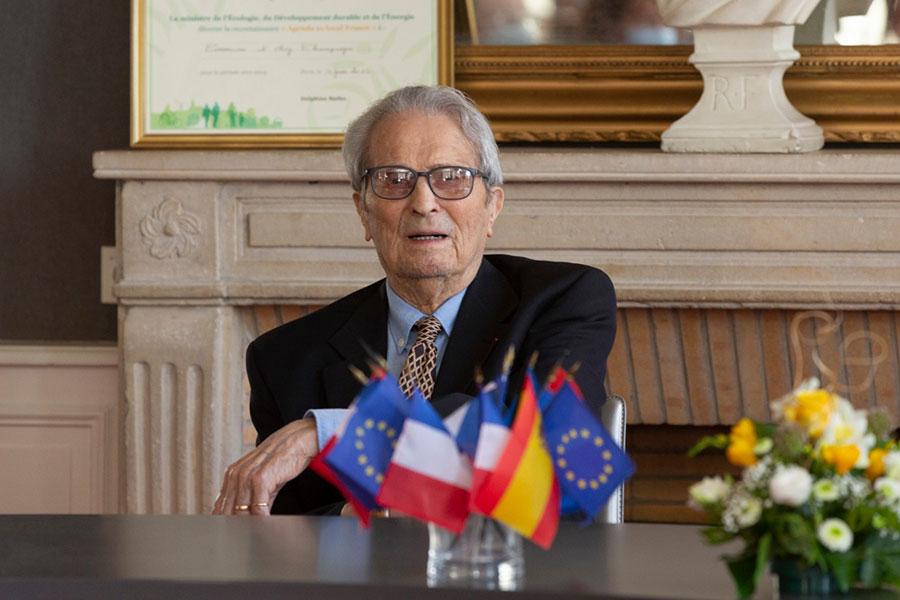 Juan Romero Romero