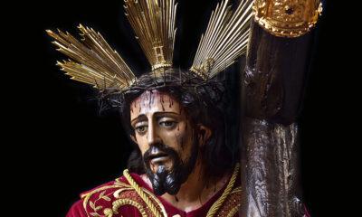 """Cofradía de Soldados Romanos y Penitentes """"Sayones"""" de Ntro. Padre Jesús Nazareno"""