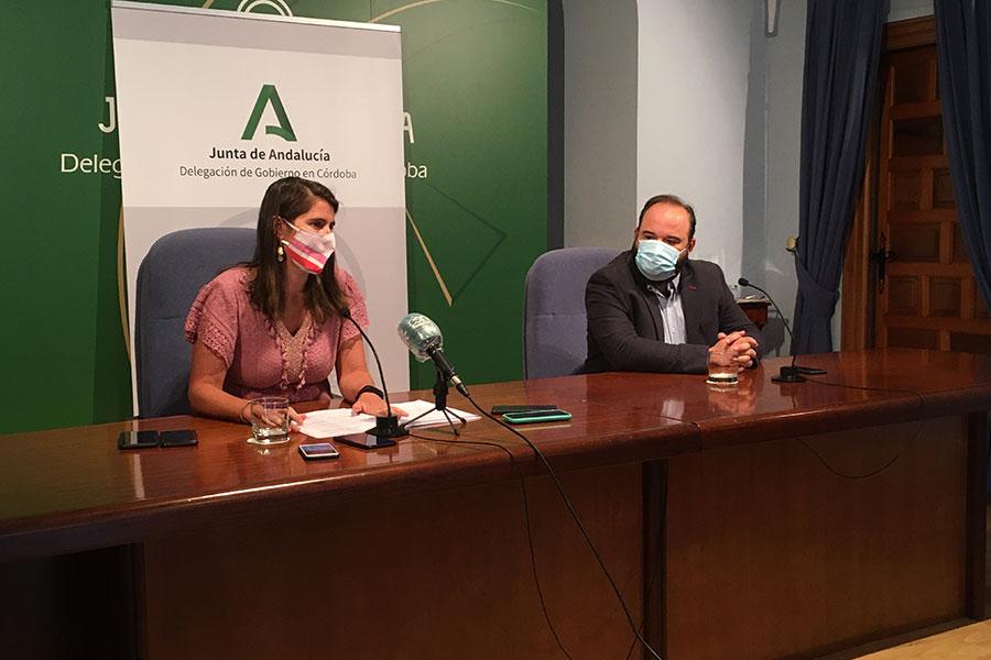 La Junta respalda un proyecto de investigación sobre variedades autóctonas de vid de Los Pedroches