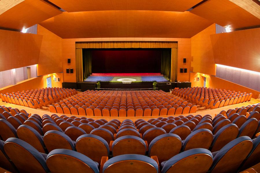 Teatro El Silo