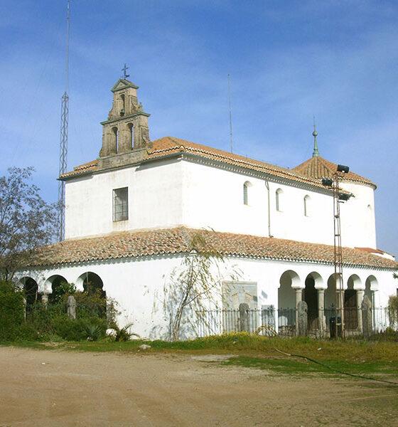 Ermita del Cristo de las Injurias de Hinojosa del Duque