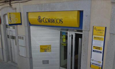 oficina de Correos de Villanueva de Córdoba