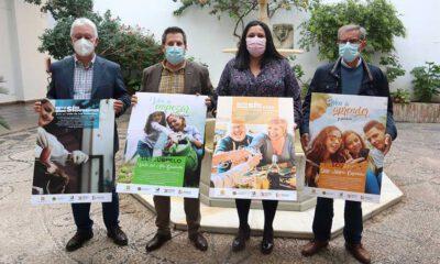 Iprodeco y los GDR buscan impulsar el mundo rural del norte de Córdoba